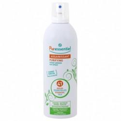 Puressentiel Spray Assainissant 41 Huiles Essentielles 500ML