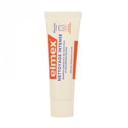 Elmex dentifrice nettoyage intense anti-tâches 50ml