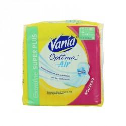 Vania Optima Super Plus 12 Serviettes