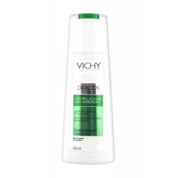 Vichy Dercos Shampooing Traitant Anti-Pelliculaire Cheveux Normaux à Gras 200ml