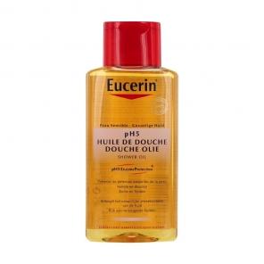 Eucerin pH5 Huile de Douche 200ml