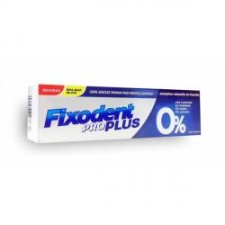 Fixodent pro plus crème adhésive 40g