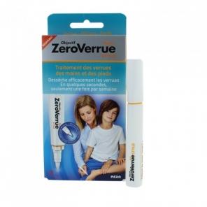 Objectif ZeroVerrue Stylo 3ml