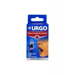Urgo spray buccal plaies et lésions 15 ml