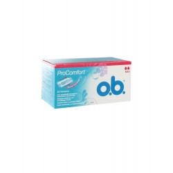O.B. 32 Tampons Mini Pro Confort