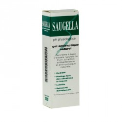 Saugella gel intime antiseptique 30ml