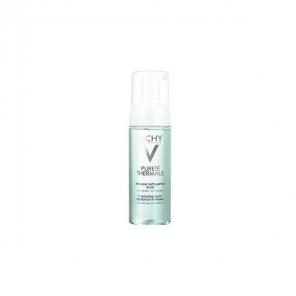Vichy pureté thermale eau moussante nettoyante 150ml