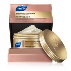 Phytoelixir Masque Nutrition Intense Cheveux Ultra-Secs 200 ml