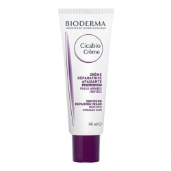Bioderma Cicabio Crème réparatrice apaisante 40ml