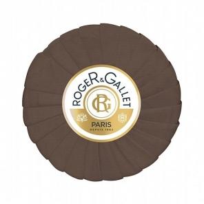 Roger & Gallet Savon Parfumé Bois d'Orange 100g