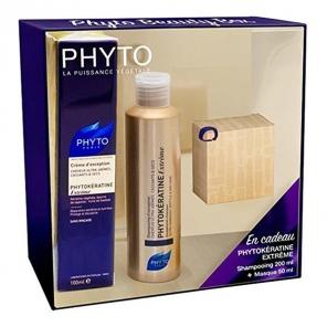 Phyto Phytokeratine Coffret Noël Extreme