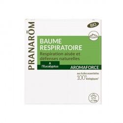 Aromaforce baume respiratoire 80ml