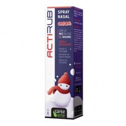 Santé Verte Actirub Spray Nasal Enfants 20 ml