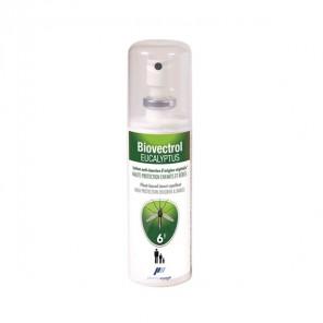 Pharmavoyage Biovectrol eucalyptus spray 75ml