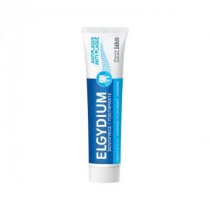 Pierre fabre elgydium dentifrice antiplaque 75ml
